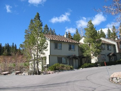 tahoe vacation rental